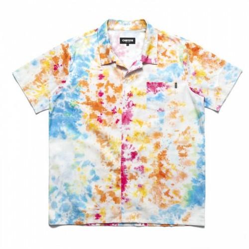 Chrystie Tie-Dye Shirt