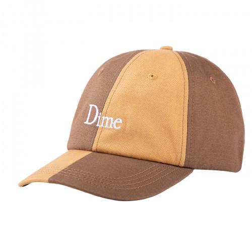 Dime Classic Two-Tone Cap Tan