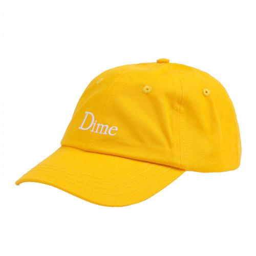 Dime Classic Cap Yellow