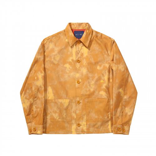 Helas Moody Jacket Orange