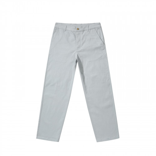 Helas Sol Pant Light Grey Blue
