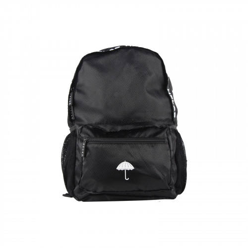 Helas Foldable Bag Pack Black