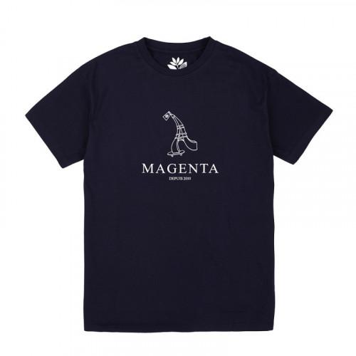 Magenta Depius 2010 Tee Navy