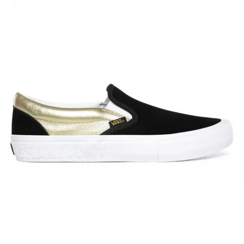 Vans Shake Junt Slip-On Pro Shoes