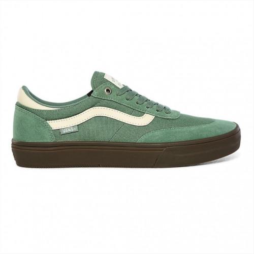 Vans Gilbert Crockett 2 Pro Hedge Green/Dark Gum