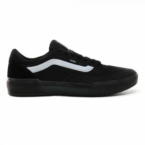 Vans AVE Pro Shoes Black/White