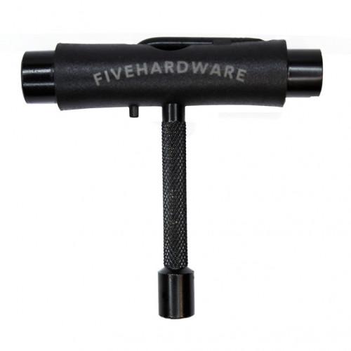 Five Hardware Skateboard Tool Black