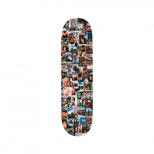 Wallride Skate Co Memories