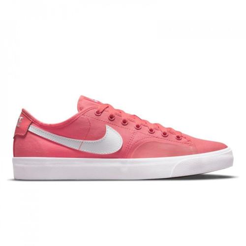Nike SB Blazer Court Pink Salt/White