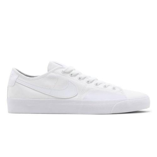 Nike SB Blazer Court White/White