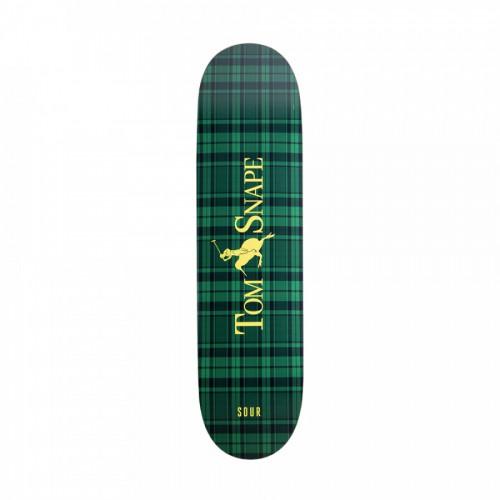 Sour Solution Tom Snape Green Deck