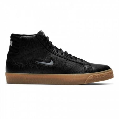 Nike SB Zoom Blazer Mid Premium Black/Gum