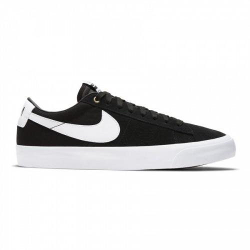 Nike SB Zoom Blazer Low Pro GT Black/White