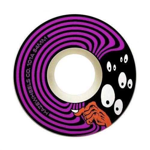 Haze Sneak Purple 54mm
