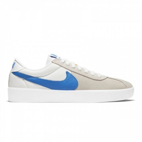 Nike SB Bruin React Summit White-Signal Blue