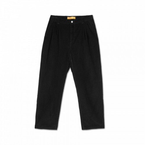 Polar Skate Co Grund Chinos Black