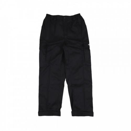 Sour Solution Sour Cargo Pants Black