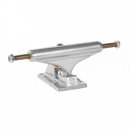 Independent Stage 11 Hollow Silver 139 Skateboard Trucks