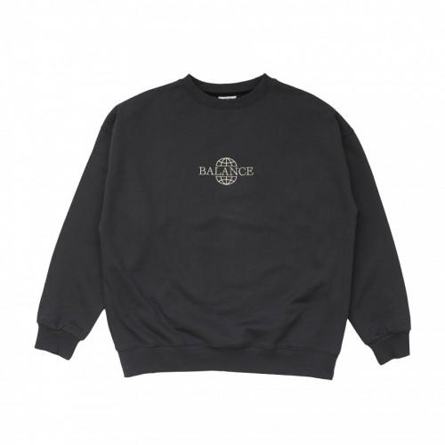 BALANCE Globus Sweatshirt