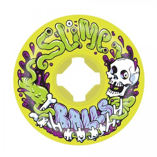 Slime Balls Wheels Guts Speed Balls 99A 53mm
