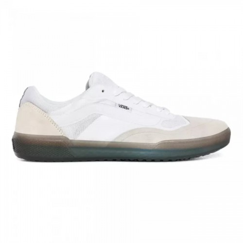 Vans AVE Pro Shoes White/Smoke