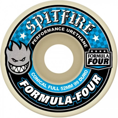 Spitfire F4 99D Conical Full 52MM