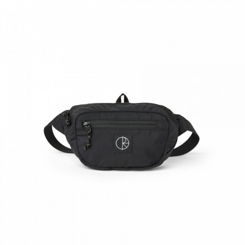 Polar Skate Co Mini Hip Bag Black