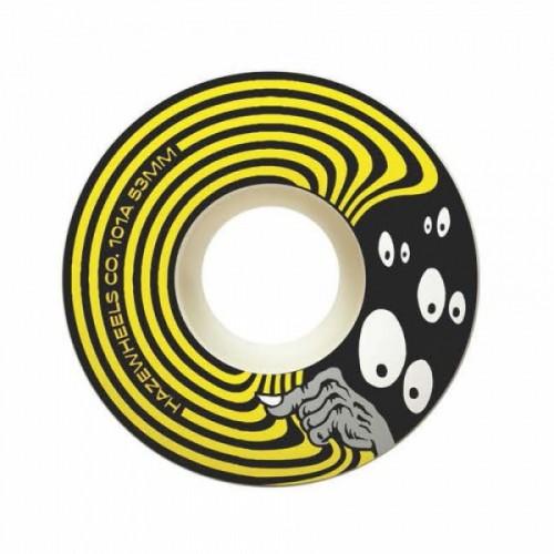 Haze Sneak Yellow 53mm