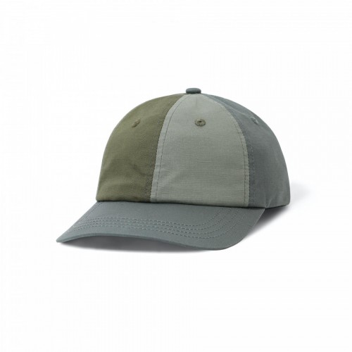 Butter Goods Patchwork 6 Panel Army