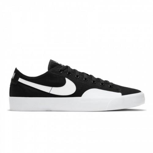 Nike SB Blazer Court Black/White